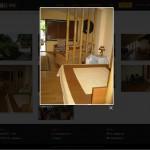Portfolio sito web