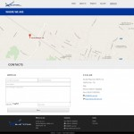 sito web cfmair Contatti