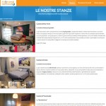Design Sito web B&B