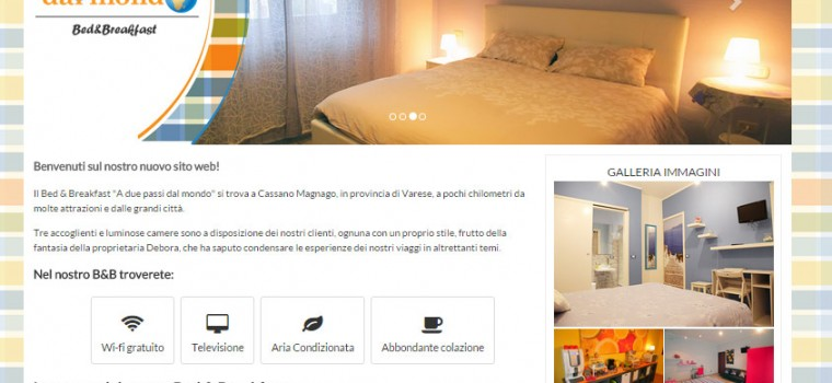 Sito Bed and Breakfast